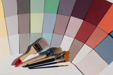 Mixer les textures pour habiller ses murs