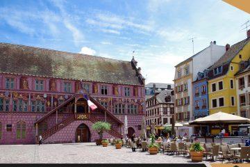 Construire sa maison à Mulhouse