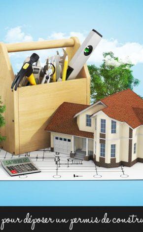 Quels documents faut-il fournir pour déposer un permis de construire ?
