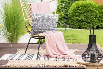 Terrasse : la bonne taille, les bons choix